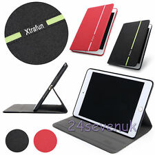 Smart Magnetic Sleep/Wake PU Leather Case Cover For iPad 2/3/4 Mini 1/2/3 Air1/2
