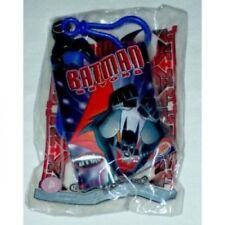 Burger King - BATMAN BEYOND - Indelible Inque #4. Best Price