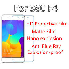 3pcs For 360 F4 High Clear,Anti Blue Ray Protect Eye Screen Film