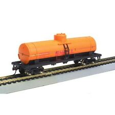 Bachmann 17834 HO-Scale 40' Single-Dome Shell Tank Car Silver Series