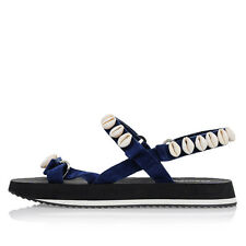DSQUARED2 New man Sandals Shoes Made in Italy NWT Original