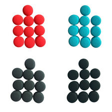 10xSilicone Thumb Analog Sticks Grips for Nintendo Switch Joy-Con Controller