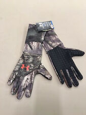 Under Armour Youth ColdGear Liner Gloves