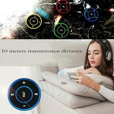 Wireless Bluetooth 3.5mm Audio Stereo Adapter Car Home Music Receiver Dongle GB