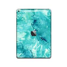 paint brush texture iPad Skin STICKER Cover Pro air Decal 2 3 9.7 12.9 IPA021