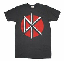Dead Kennedys Distressed Logo T-Shirt Punk Rock Music Band Cotton Tee