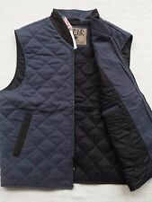Madison Creek Outfitters Quilted Travel Twill Vest $145