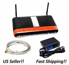 Verizon FIOS Frontier Actiontec MI424WR Rev. I Gigabit WiFi Wireless N Router