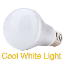 E27 RGB 10W LED Bulb Color Changing Dimmable Light Ball Lamp Remote Control GOOD