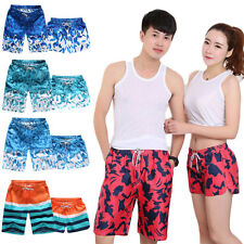 Short Pants Quick Dry Men's Shorts Summer Surf Board Shorts 1Pcs Beach Shorts