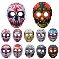 Chinese Style Design Halloween Face Mask Masquerade Party Fancy Dress Costume