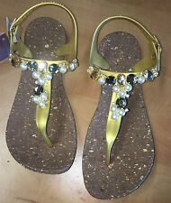 Amazonas Luxury Sandals