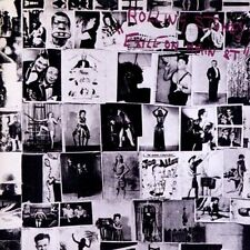 THE ROLLING STONES - Exile On Main Street - CD