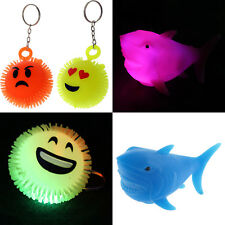 Emoji Party Bag Fillers For Girls Kids Birthday Boys Light Up Favours Ideas Toys