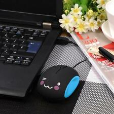 Retractable USB Optical Scroll Wheel PC Laptop Notebook Mouse Mice for PC