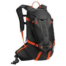 Camelbak Kudu 12 Black-Orange Backpack
