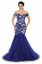 TheDressOutlet Homecoming Long Dress Formal Evening Prom Gown