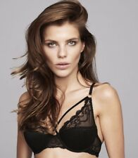 CAPRICE OPIUM LUXURY UNDERWIRED DEMI-BALCONETTE BRA