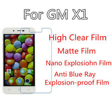 3pcs For GM X1 Protect Eye Anti Blue Ray,Anti Explosion Screen Film