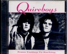 QUIREBOYS (LONDON QUIREBOYS) - From Tooting to Barking - ** Like New - Mint **