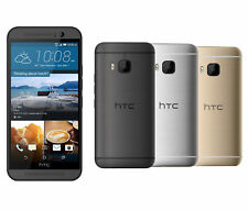 5.0'' HTC ONE M9 32GB 20.0MP Android OS (Unlocked T-Mobile ) 4G LTE Smart Phone