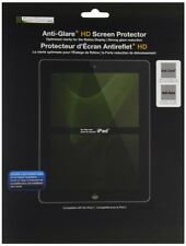(AG+ Anti-Glare) - Green Onions Supply AG+ Anti-Glare Screen Protector for iPad