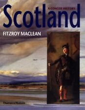 MAGNUS LINKLATER, FITZROY MACLEAN - Scotland: A ** Very Good Condition **