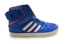 Womens Adidas Space Diver W - Q21306 - Blue Pink White Trainers
