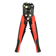Automatic Wire Cutter Stripper Plier Crimping Cord Cable Crimper Hand Tool