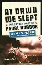 At Dawn We Slept : The Untold Story of Pearl Harbor; Revised Edition by Gordon W