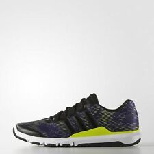 Adidas Mens Adipure Primo CC Mens Running Trainers Climacool Gym Shoes UK 8 - 11
