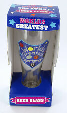 Worlds Greatest Beer Glass (worlds greatest Sportman)