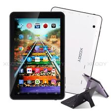 10 inch Android Tablet PC Quad Core Dual Camera HDMI WiFi 16GB HD Screen 10.1''