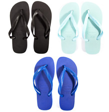Havaianas Top Womens Flip Flops Beach Sandals Shoes All Sizes New for Summer