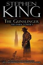 Dark Tower: The Gunslinger Bk. 1 by Stephen King (2003, Hardcover, Revised, Exp…
