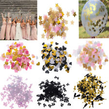 Sprinkle Table Scatter Confetti Balloon Wedding Party Table Decoration