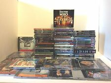 Doctor who - Cd's, documentary, Soundtracks, audiobooks, composers, BBC Finish