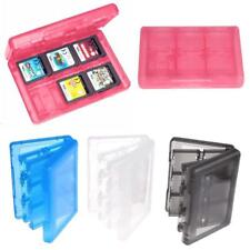 28 in 1 Game Card Case Holder Cartridge Box for Nintendo 3DS/3DS XL/LL/DSI LL FQ