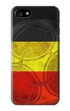 S2965 Belgium Football Soccer Flag Case for IPHONE Samsung Smartphone ETC