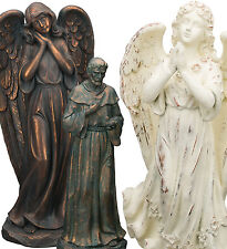 ANGEL STATUE'S - 6 NEW MODALS FOR 10/2017 - REGAL ART & GIFT