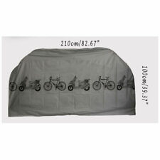 Waterproof Bike Bicycle Rain Dust Cover Outdoor Indoors Cycling Protector 4019