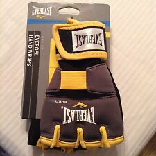 New Everlast EverGel Hand Wraps Boxing Training MMA UFC