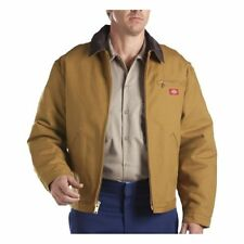Dickies Men's Rigid Duck Blanket Lined Jacket - Choose SZ/Color