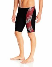 Speedo Men's Endurance+ Razor Dot Jammer Swimsuit - Choose SZ/Color
