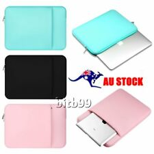 """Laptop Sleeve Case Carry Bag Notebook For Macbook Air/Pro/Retina 11/13/15"""" LOT Y"""