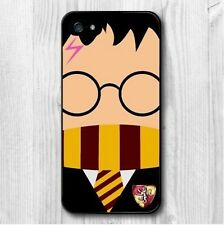 Iphone 5 6 7 Plus Case Apple Phone Cover Harry Potter Funny Character Griffyndor