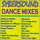 SYBERSOUND - Dance Mixes 1 - CD - Import - Like New / Mint Condition