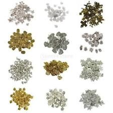 50pcs Mixed Style Loose Beads Charms for Necklace Pendant Jewelry DIY Craft