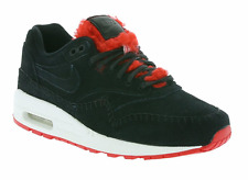 NIKE AIR MAX 1 PRM WOMEN`S SHOES TRAINING RUNNING ATHLETIC SNEAKERS NEW