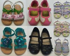 Toddler Girl's Dress Shoes/Sandals sz 6 each sold separately